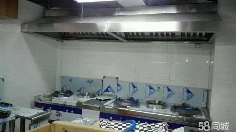 重庆市黄泥磅餐馆油烟管道维修改造优质服务。